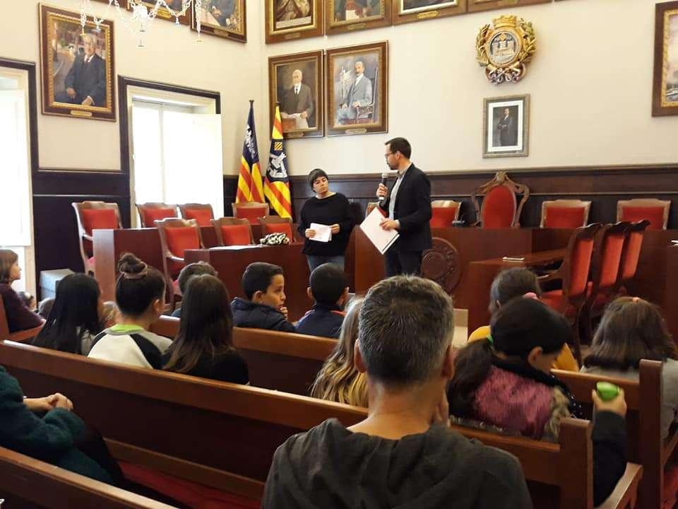El Consell Municipal d'Infància i Joventut 2020 comença a caminar