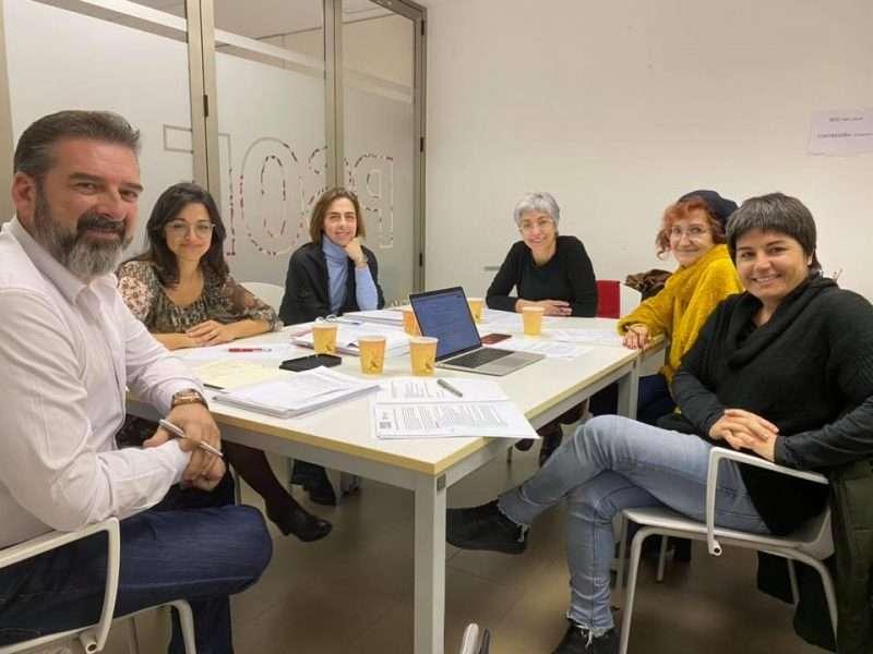 PSOE i Ara Maó celebren la primera reunió de la Comissió de Seguiment del Pacte