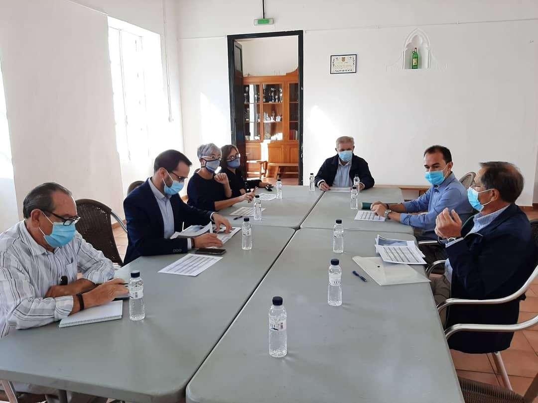 L'Ajuntament inverteix 40.000 euros en la millora del local de l'Associació de Veïns de Sant Climent i les seves dependències annexes