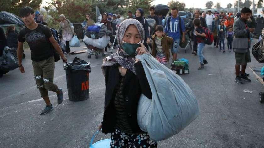 El Fons Menorquí denuncia la greu vulneració dels drets de les persones refugiades i demana actuacions urgents