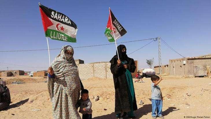 Ara Maó se solidaritza amb el poble sahrauí i demana la celebració del referèndum d'autodeterminació del Sàhara Occidental