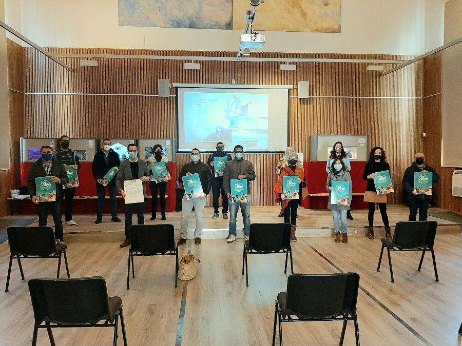 L'Ajuntament presenta un calendari intercultural amb les dates més significatives de les diferents cultures presents a Maó