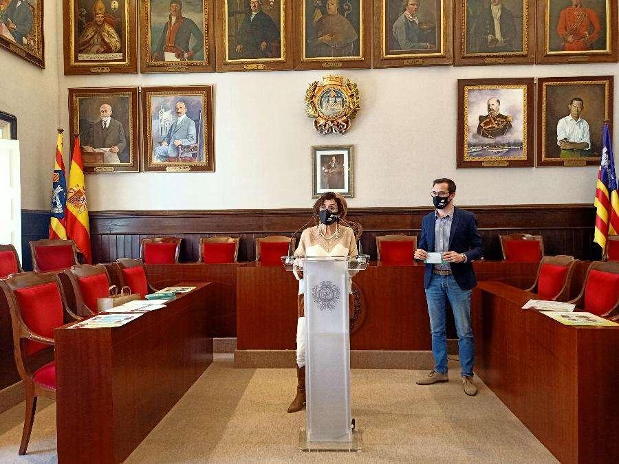 L'Ajuntament de Maó impulsa la campanya Maó Antirumors, per lluitar contra el racisme i la xenofòbia