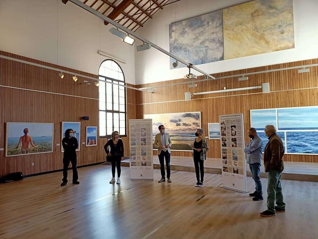 L'Ajuntament de Maó presenta un total de 22 exposicions gratuïtes per aquest 2021, repartides entre el Claustre del Carme, la Sala Sant Antoni i Ca n'Oliver