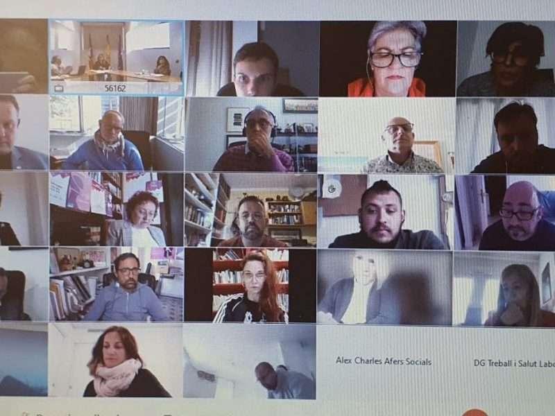 Ara Maó participa en la redacció del II Pla Estratègic de Polítiques Públiques LGTBI en Matèria de Diversitat Sexual, Familiar i de Gènere de les Illes Balears