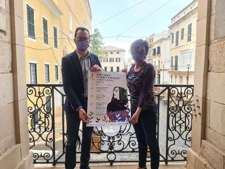 """L'Ajuntament dóna visibilitat a les dones refugiades palestines amb les """"I Jornades Interculturals amb ulls de dona"""""""