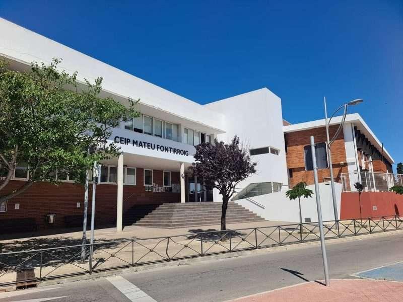 S'aproven els projectes per a la instal·lació de plaques solars a les escoles Sa Graduada i Fontirroig