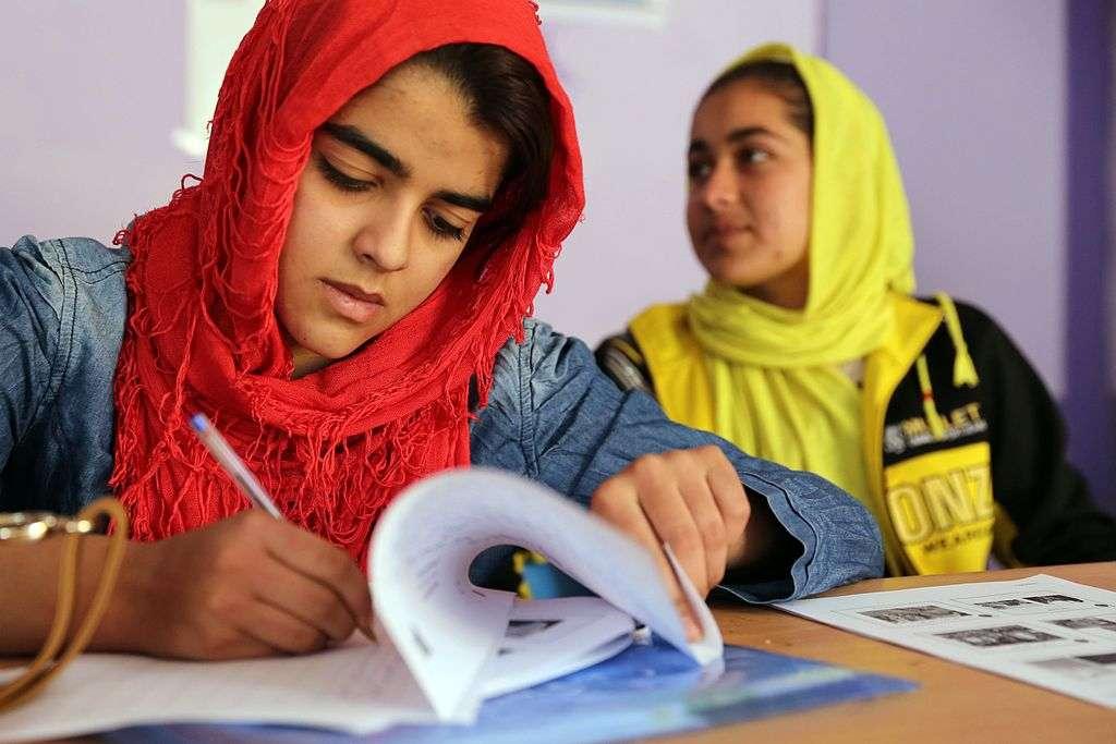 Aprovam una declaració en favor dels drets de les dones i les filletes de l'Afganistan