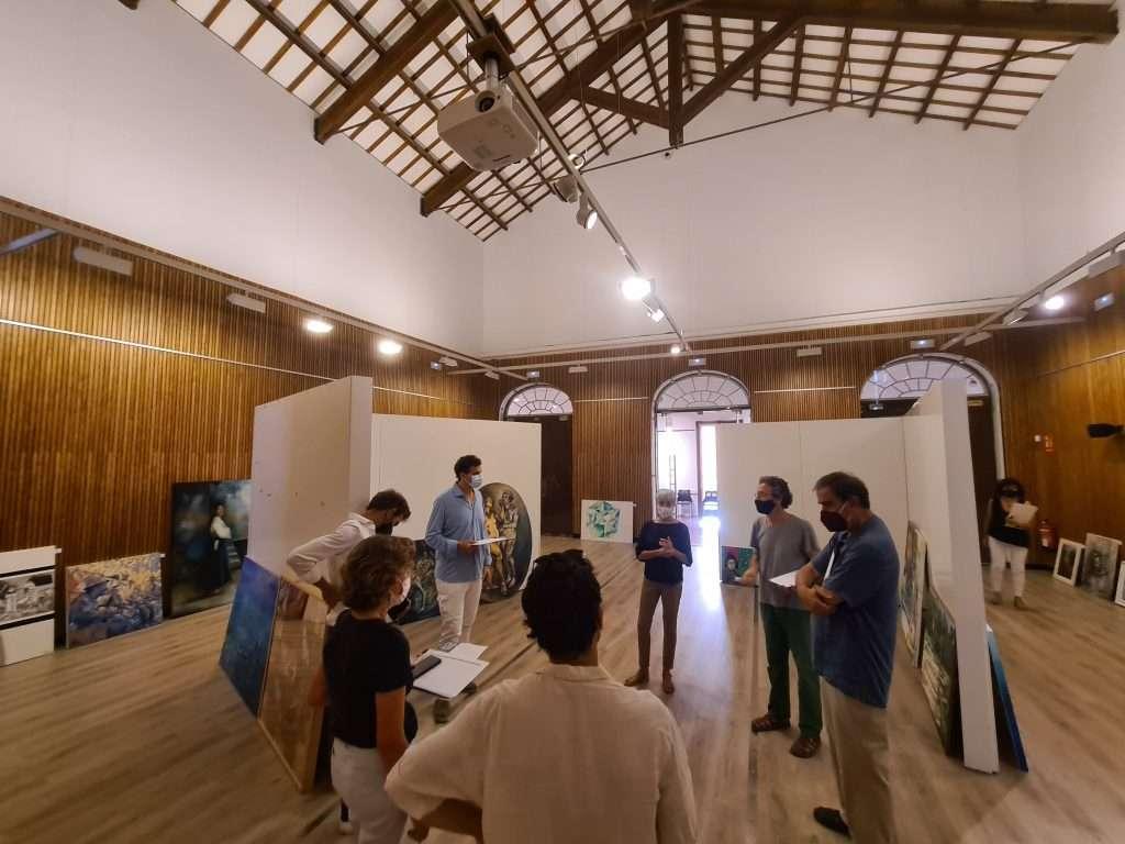 Premi Ciutat de Maó de pintura 2021