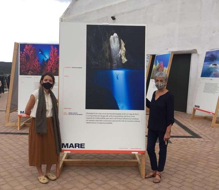 Exposició Mare